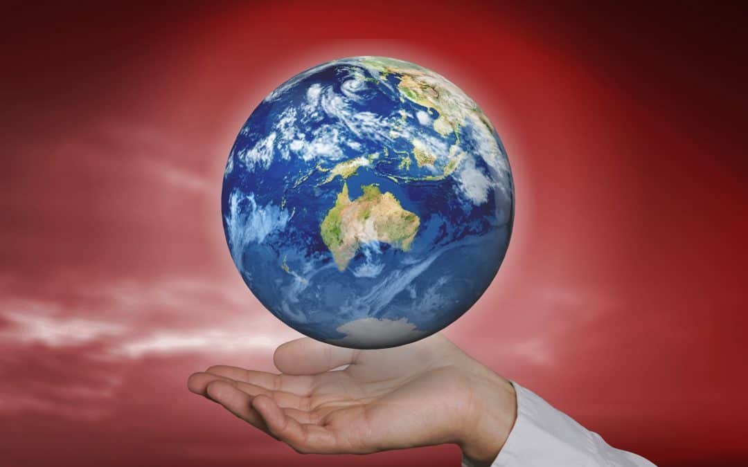 Ali je Zemlja ploščata?