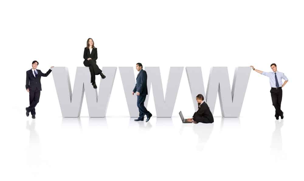 Izdelava brezplačne spletne strani