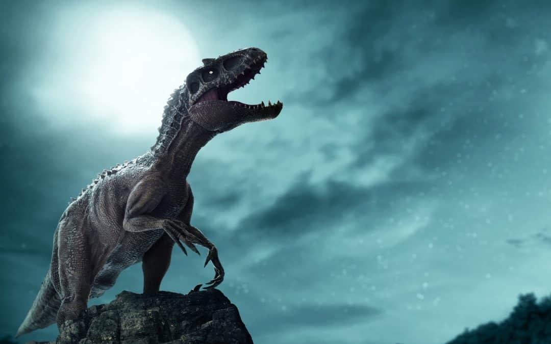 Kako so izumrli dinozavri?
