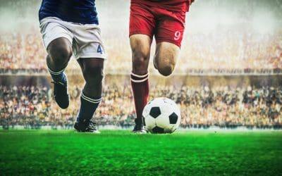 Kdo je izumil nogomet?