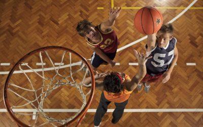Košarkarska pravila