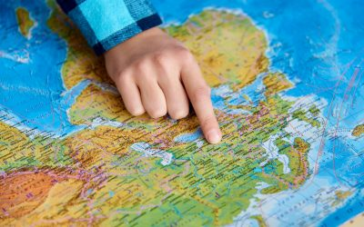 V kateri državi živijo najdlje?
