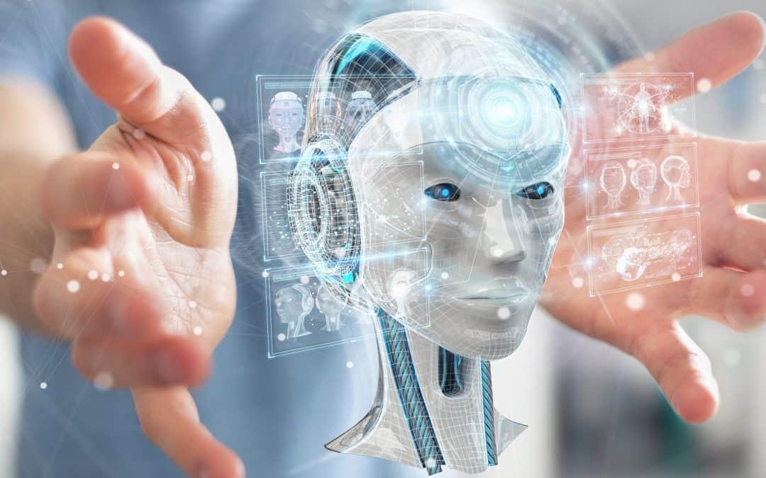 Kaj je umetna inteligenca?